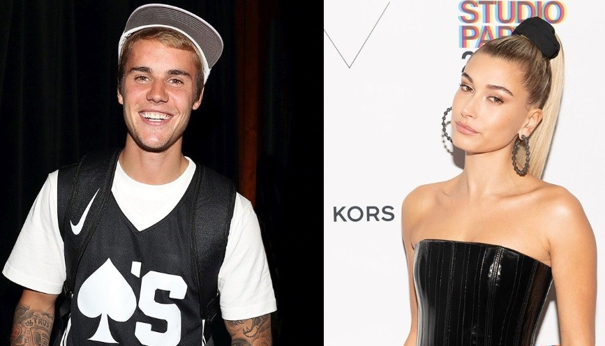 Cơn sốt dư luận về đám cưới ngôi sao Justin Bieber và người mẫu Hailey Baldwin