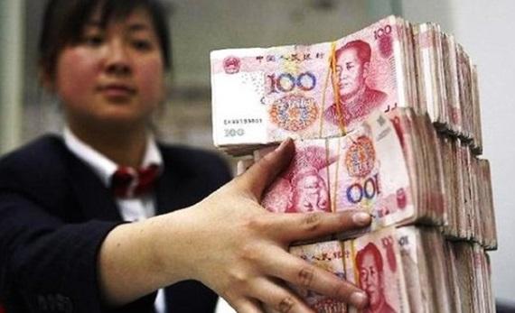 'Sáp nhập tiền tệ' để tiến tới 'sáp nhập lãnh thổ'? (Phạm Chí Dũng)