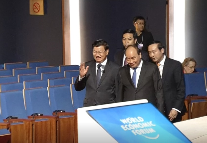 Ông Nguyễn Xuân Phúc nói Việt Nam phê chuẩn TPP-11 trong tháng 11
