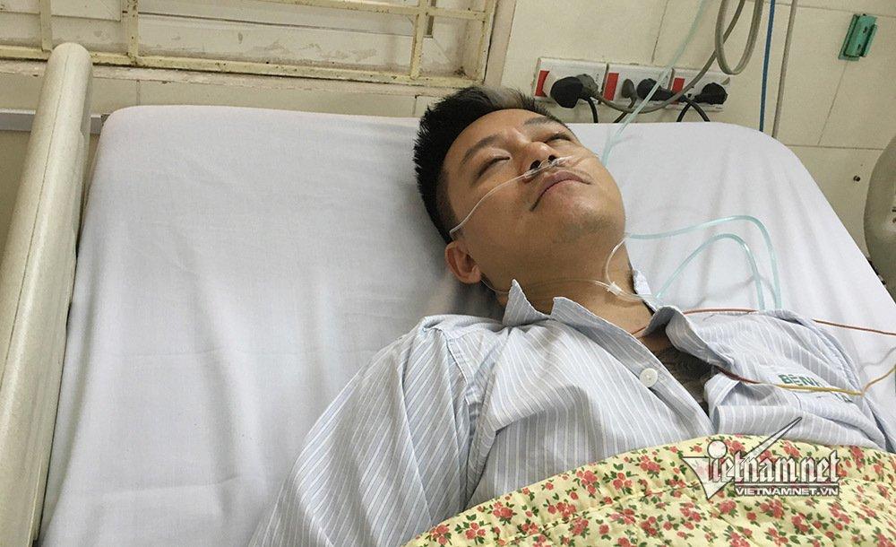Ca sĩ nhập viện vì bị hủy buổi ca nhạc trước quốc tang Đỗ Mười