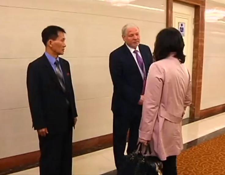 Bắc Hàn gặp Trung Cộng và Nga trước khi đàm phán giải trừ hạt nhân với Hoa Kỳ