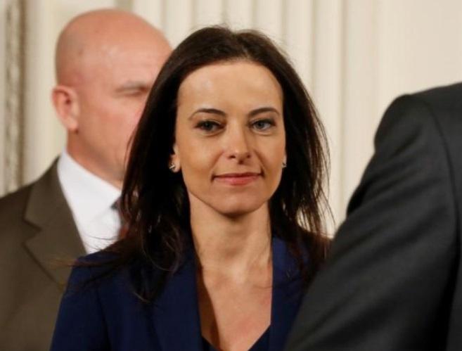 Bà Dina Powell rút khỏi vị trí ứng cử viên đại sứ Hoa Kỳ tại Liên Hiệp Quốc