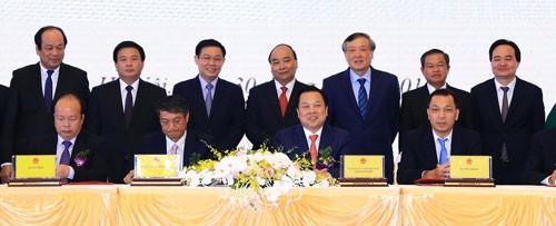 CSVN lập 'siêu ủy ban' quản trị vốn nhà nước tại các doanh nghiệp