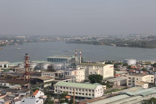 Tỉnh Đồng Nai muốn giải tỏa khu công nghiệp Biên Hòa 1 để cứu sông