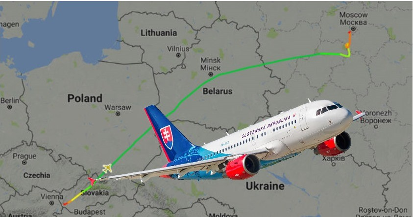 Slovakia đóng băng quan hệ với Việt Nam vì chưa giải thích vụ bắt cóc