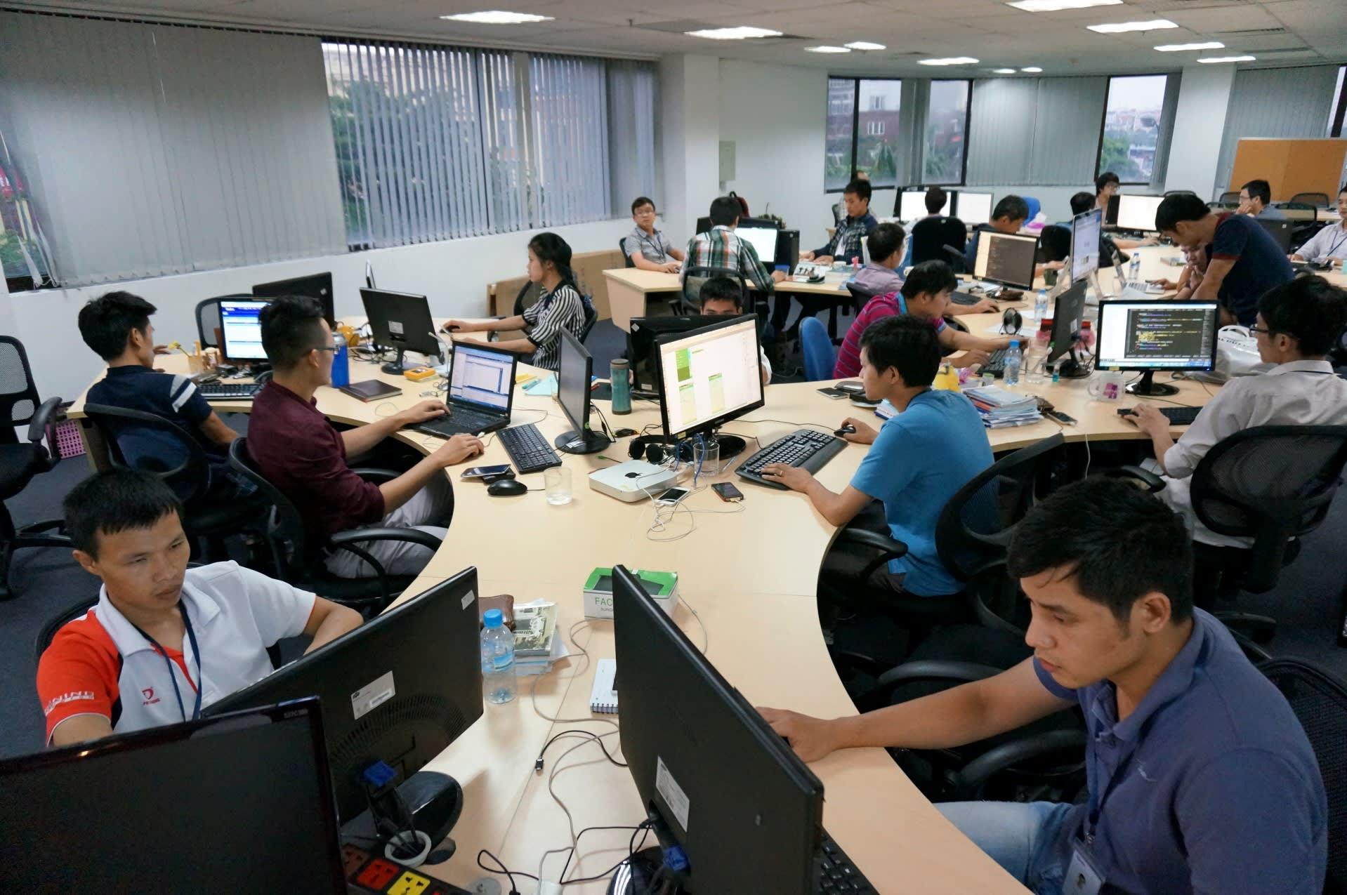 30% điện thoại dùng trong những vụ lừa đảo ở Tokyo do người Việt đứng tên