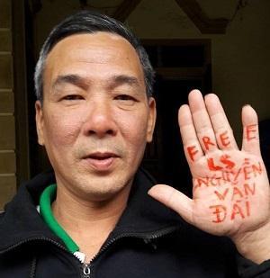 Human Rights Watch yêu cầu hủy bỏ án tù 20 năm đối với ông Lê Đình Lượng
