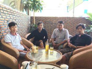 CSVN vẫn im lặng về trường hợp ông Michael Phương Minh Nguyễn