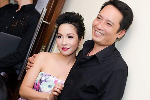 Vợ chồng ca sĩ Mỹ Linh bị chỉ trích vì ủng hộ xây nhà hát giao hưởng Thủ Thiêm