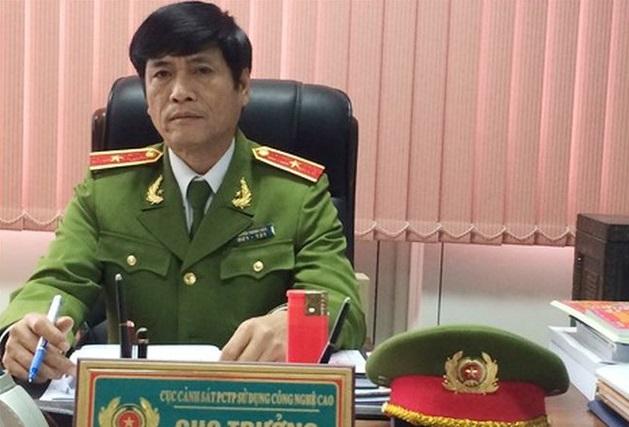 CSVN tiếp tục kỷ luật hàng loạt tướng công an