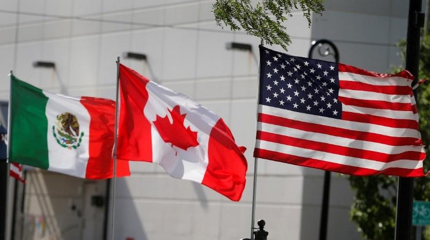 Hoa kỳ và Canada đồng ý ký hiệp định thương mại cứu vãn NAFTA