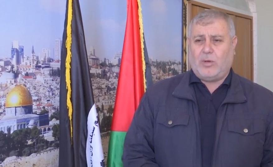 Dân quân Palestine đồng ý ngừng bắn với Israel