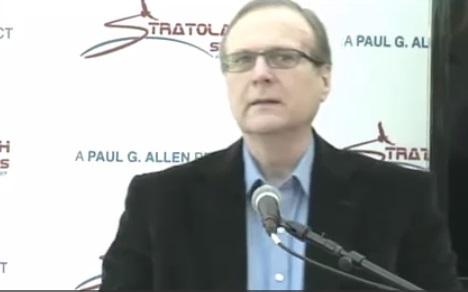 Nhà đồng sáng lập Microsoft – Paul Allen qua đời ở tuổi 65