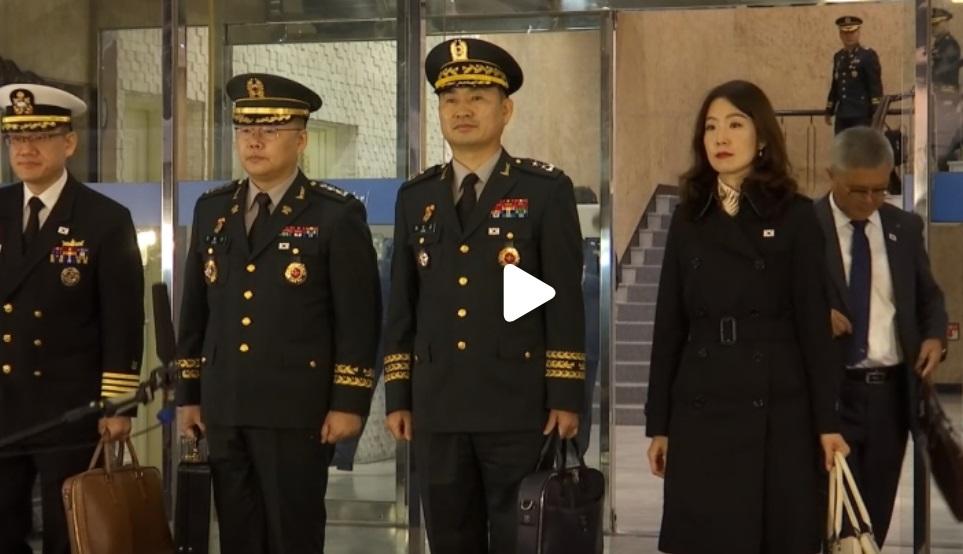 Nam Hàn sẽ tự tiến hành các cuộc tập trận sau khi hoãn thực hiện chung với Hoa Kỳ