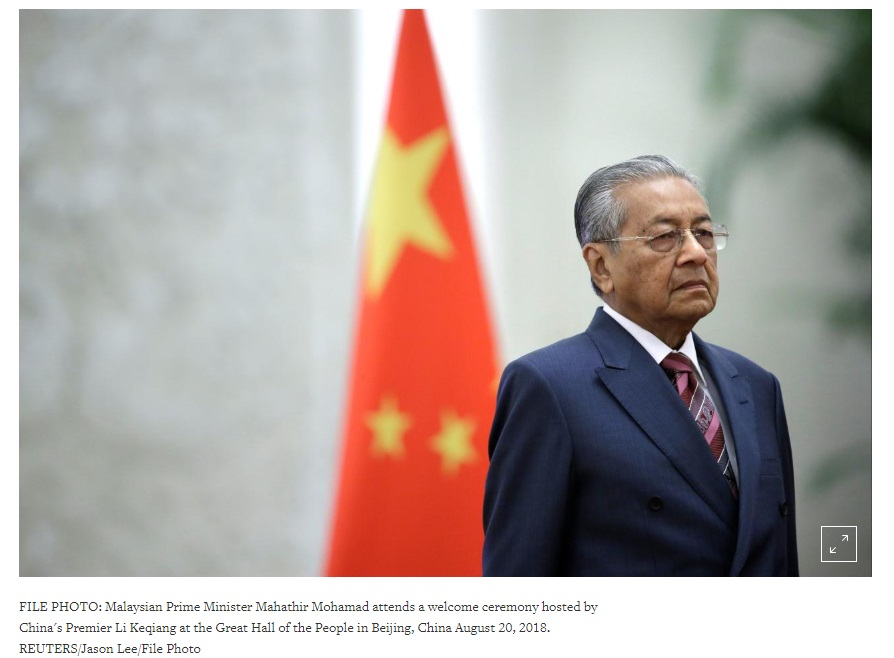 Malaysia trả tự do cho 11 người Duy Ngô Nhĩ