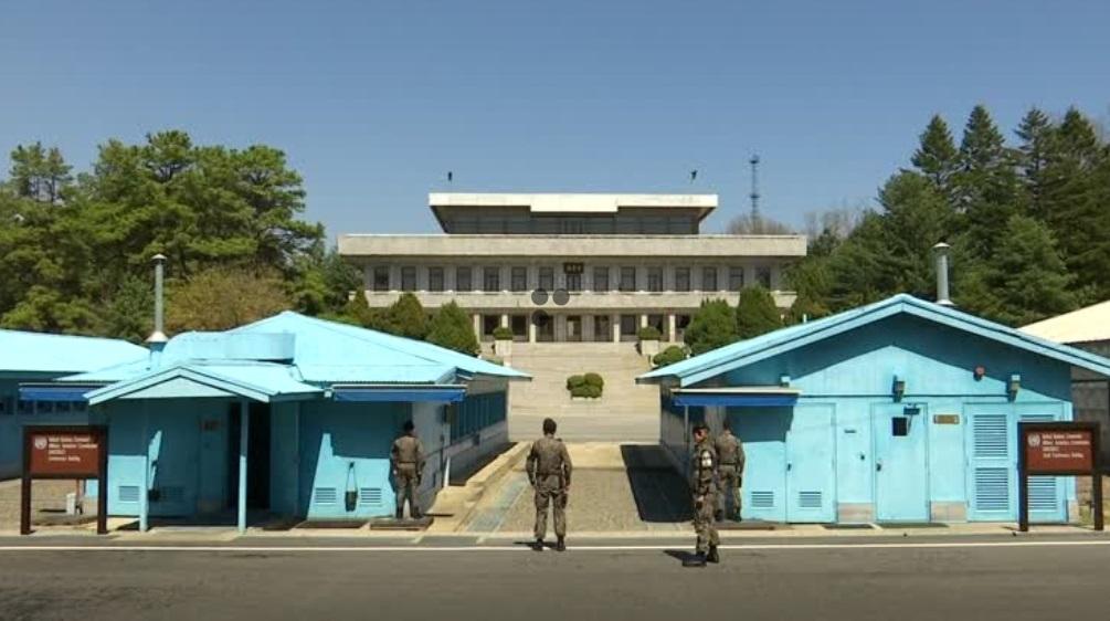 Bắc Hàn và Nam Hàn cắt giảm vũ khí dọc biên giới