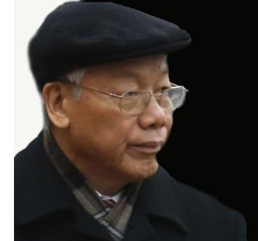 Tâm thư gửi đồng chí Nguyễn Phú Trọng: Không nên nhận chức chủ tịch nước (J.B Nguyễn Hữu Vinh)