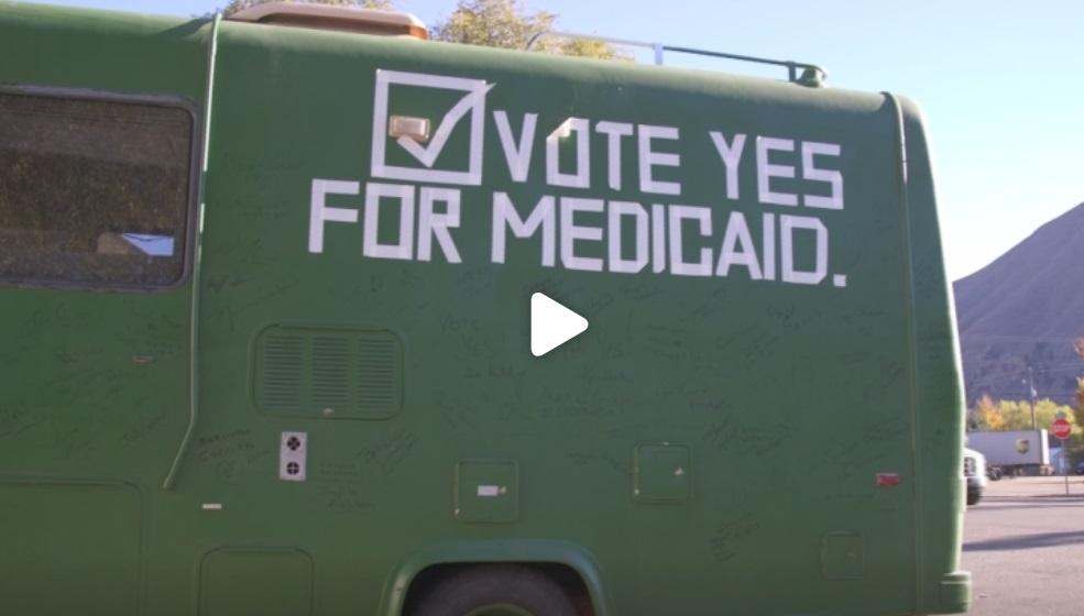 Cử tri tại 4 tiểu bang chuẩn bị quyết định về việc mở rộng Medicaid