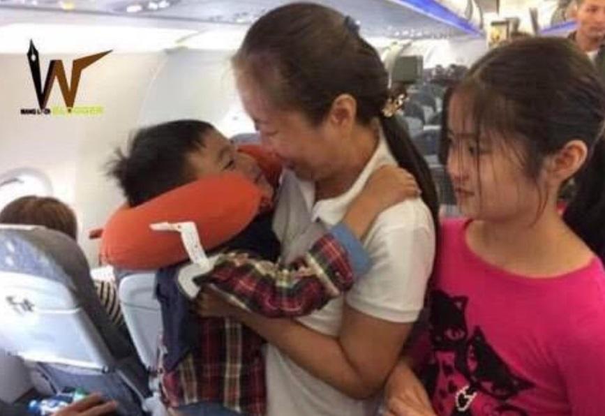 Blogger Mẹ Nấm được thả và đang trên đường sang Hoa Kỳ