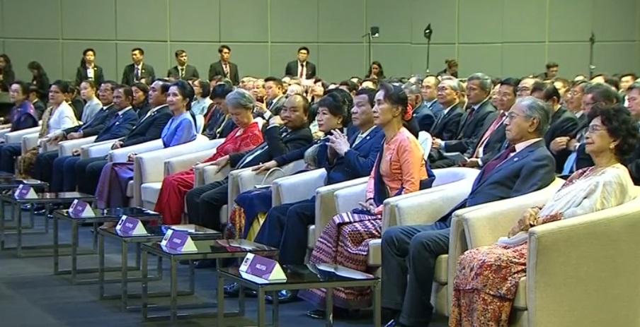 Indonesia kêu gọi các nước ASEAN nên liên kết với nhau
