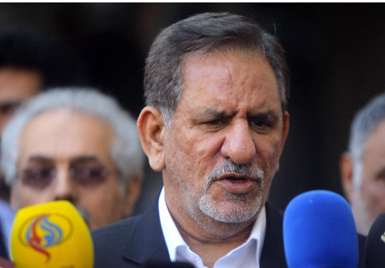 Iran khẳng định nước này vẫn có thể bán đủ lượng dầu cần thiết
