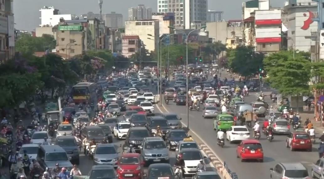 Đường sá Hà Nội sẽ là nơi đua xe Formula One năm 2020