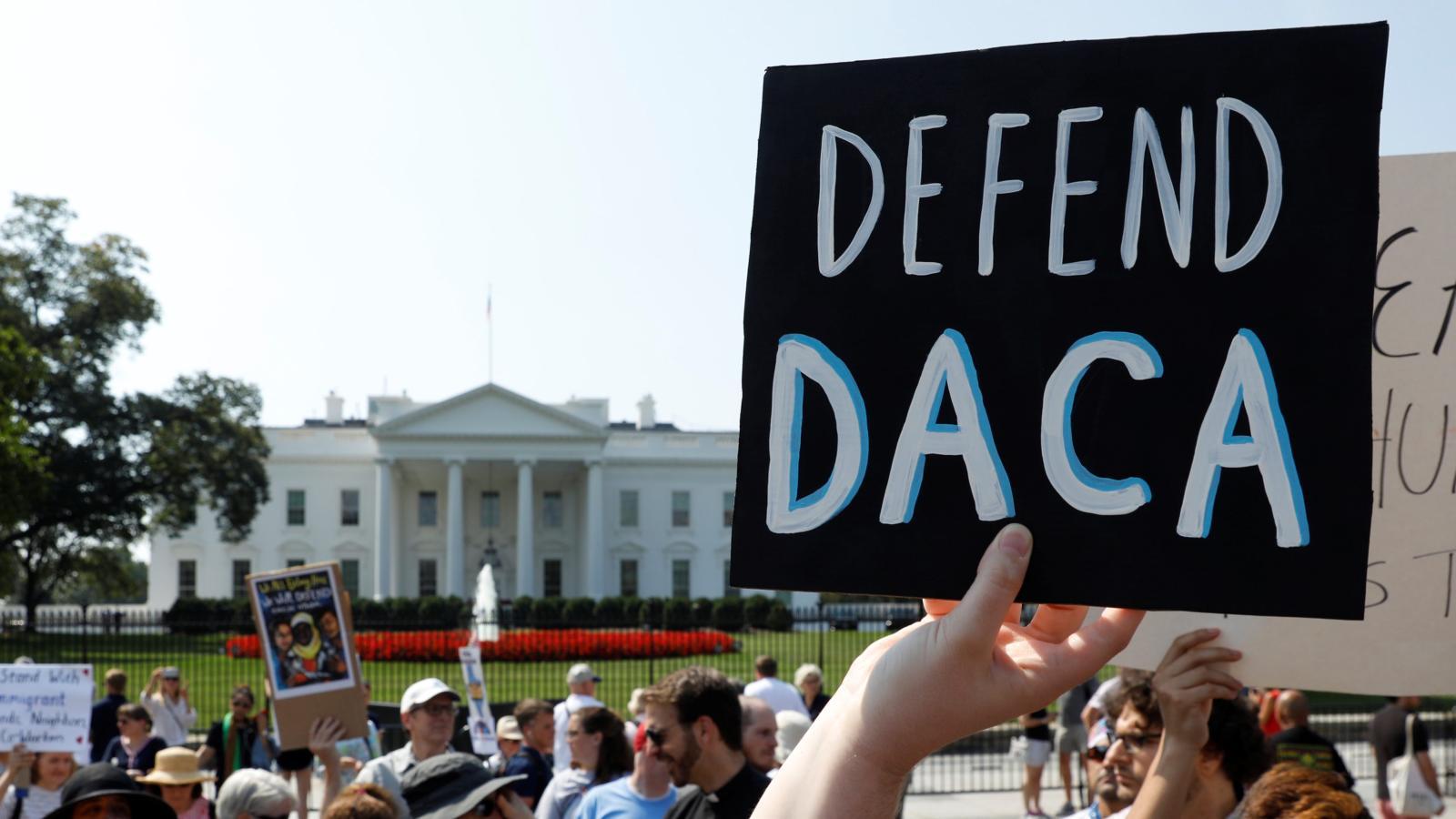 Tòa kháng án Liên bang duy trì chương trình DACA