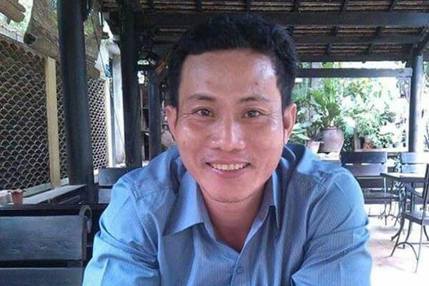 Tù nhân lương tâm Nguyễn Văn Đức Độ bị đánh trọng thương trong khám Chí Hoà