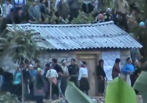 Tín hữu Tin Lành người H'Mong bị đàn áp ở Nghệ An