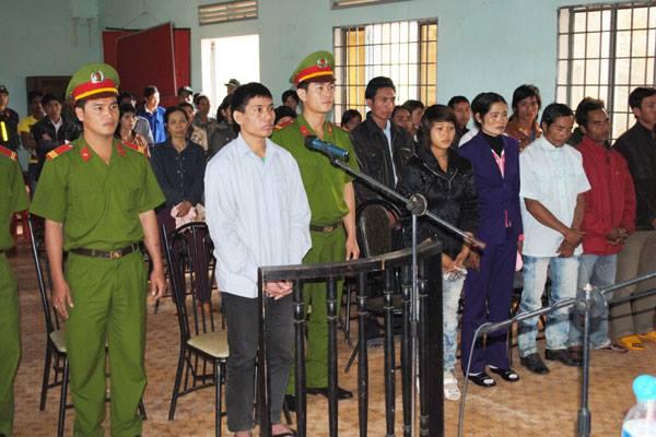 Kêu gọi cộng đồng quan tâm tới tù nhân lương tâm Siu Thái