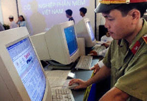 Freedom House đánh giá Việt Nam vẫn là nước không có tự do Internet