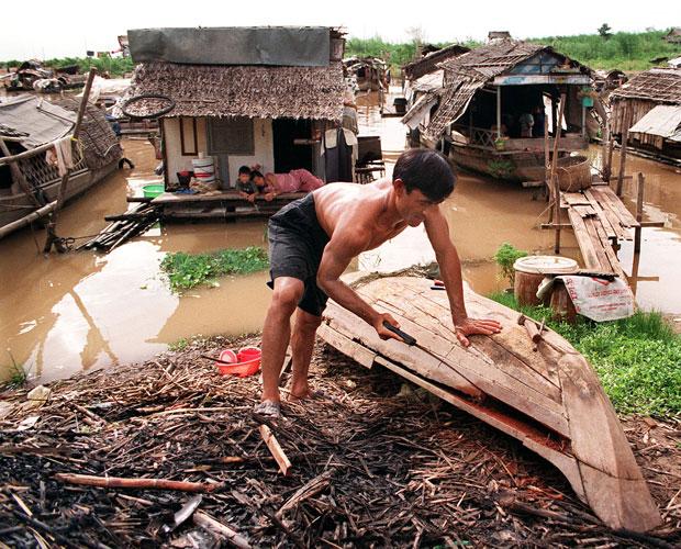 LHQ kêu gọi Cambodia công bằng trong việc dời cư người Việt