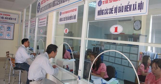 Hàng loạt cựu giới chức Bảo hiểm Xã hội Việt Nam bị bắt