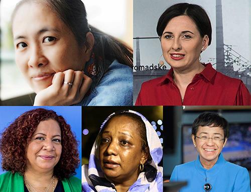 Ủy ban Bảo vệ Nhà Báo sẽ vinh danh Blogger Mẹ Nấm