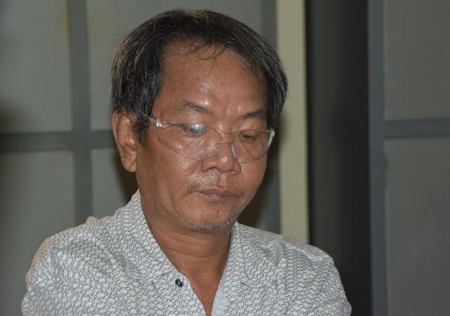 Công an đề nghị truy tố nhà hoạt động Huỳnh Trương Ca