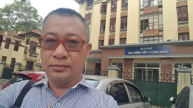 Luật sư bị tấn công 3 ngày trước phiên phúc thẩm xử 15 người biểu tình ở Biên Hòa