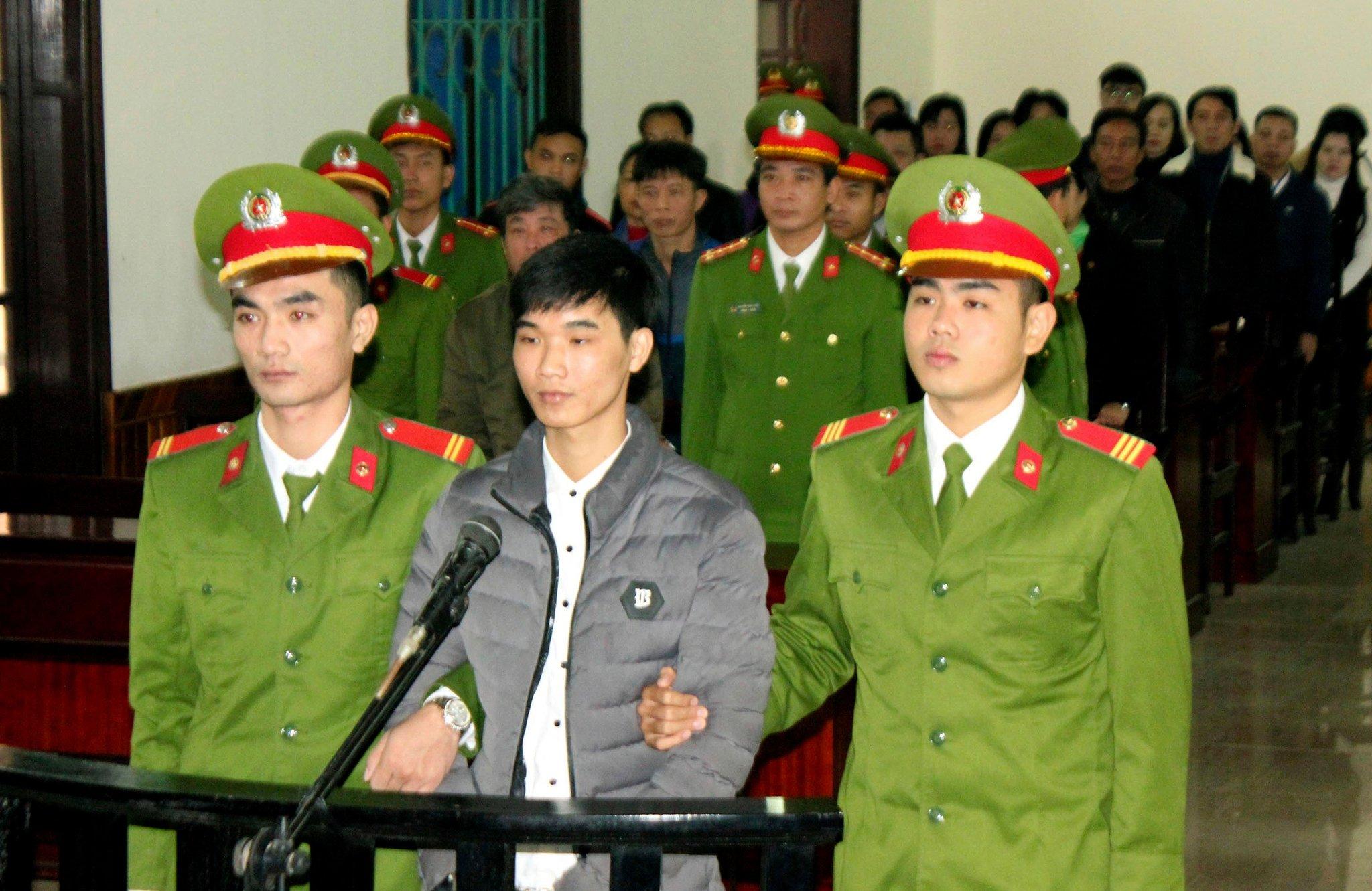 Trường hợp tù nhân lương tâm Nguyễn Văn Hóa lên tới Liên Hiệp Quốc