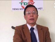 QT2- Nhà báo công dân Đỗ Công Đương