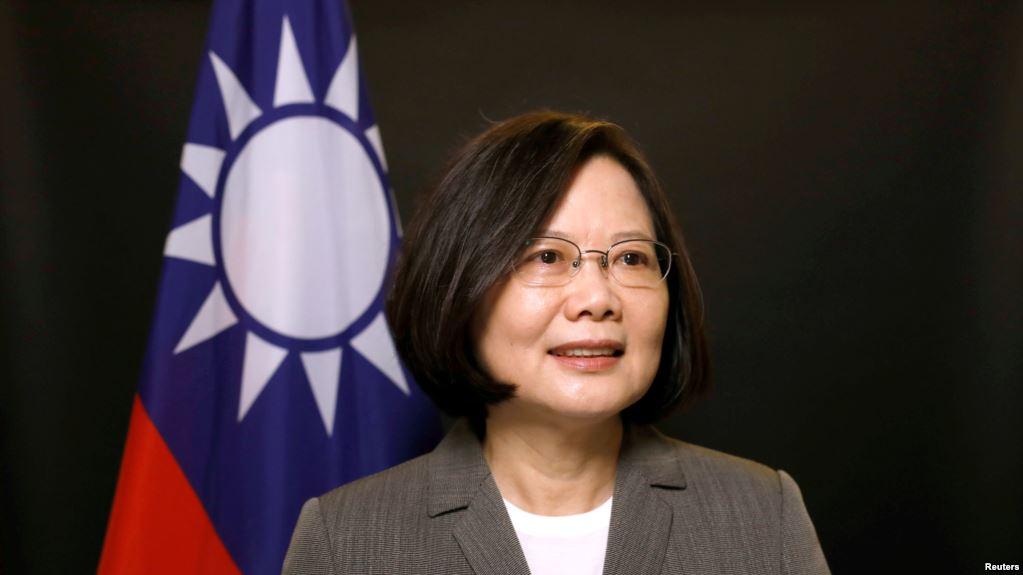 Đài Loan vẫn là lá bài quan trọng của Hoa Kỳ để chống Trung Cộng