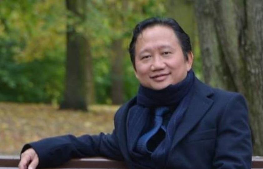 Đức và CSVN đàm phán trả Trịnh Xuân Thanh về Đức