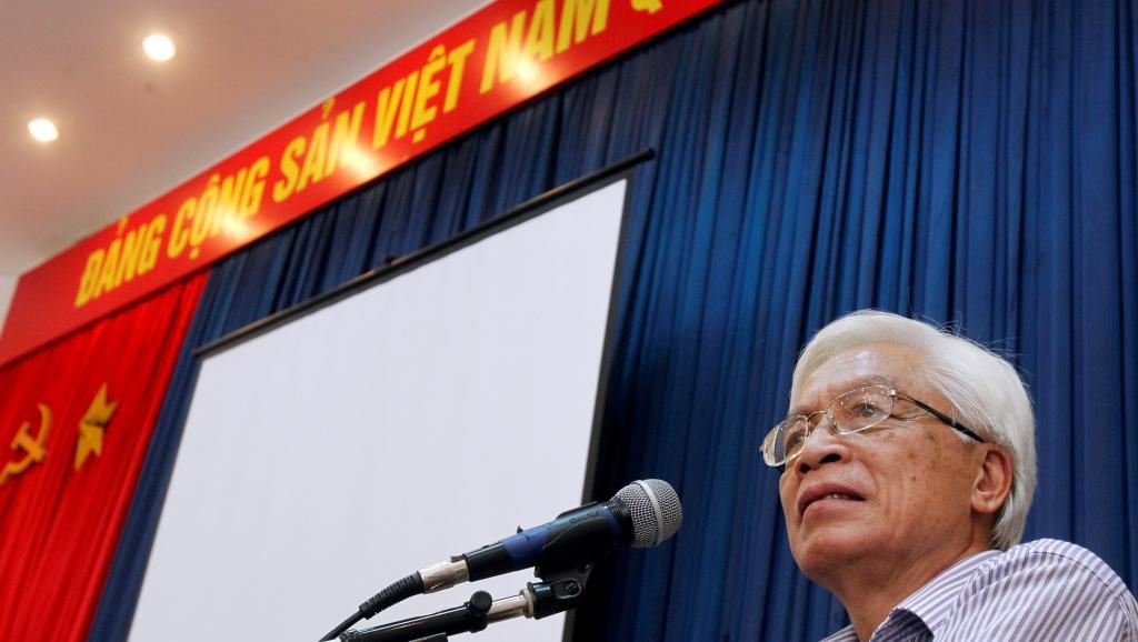 CSVN trước cuồng phong tự rã (Phạm Trần)