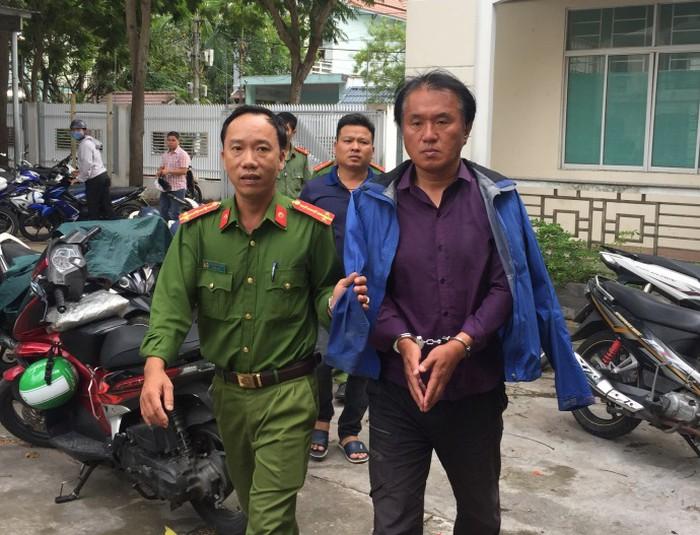 Công an Đà Nẵng không có tiền thuê phiên dịch khi cần