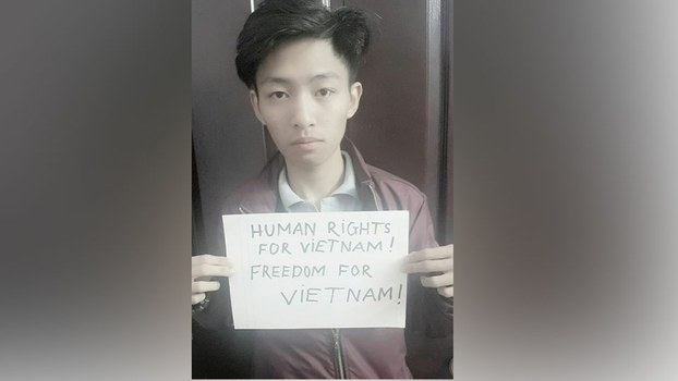 Công an gia hạn thời gian điều tra đối với Huỳnh Đức Thanh Bình