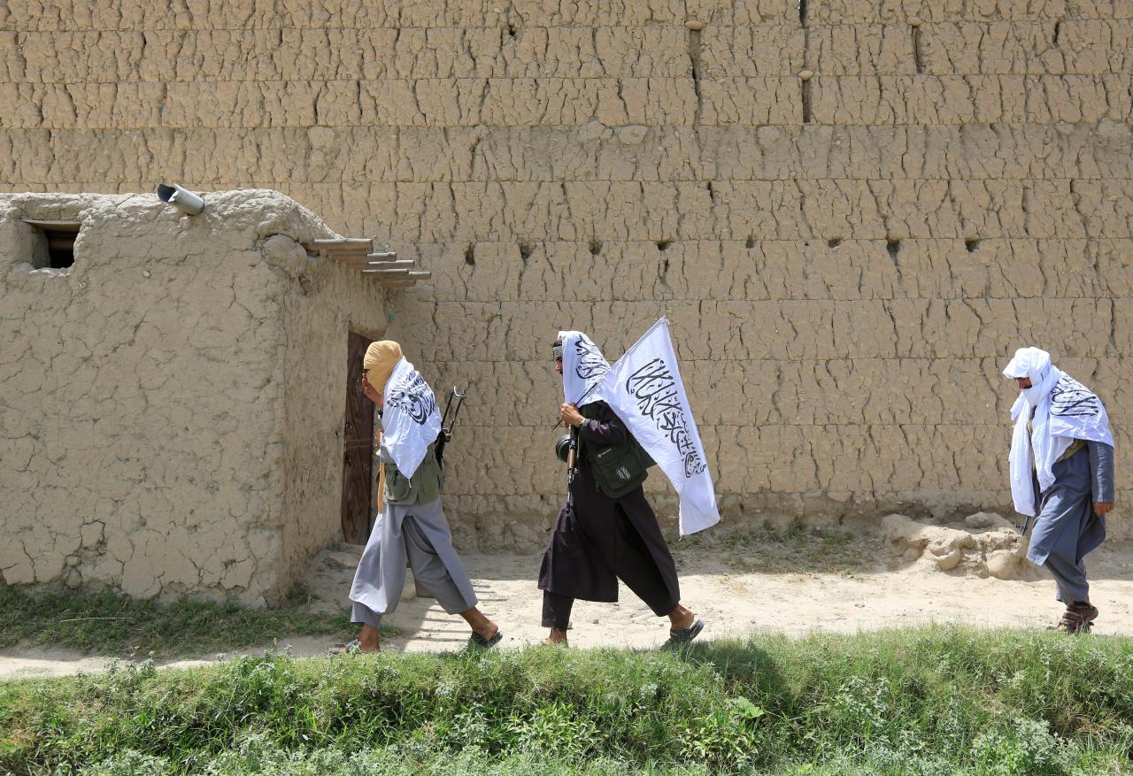 Pakistan ủng hộ các cuộc đàm phán hòa bình của Hoa Kỳ với Taliban ở Afghanistan