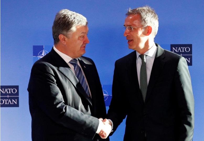 NATO sẽ cung cấp thiết bị viễn thông cho Ukraine