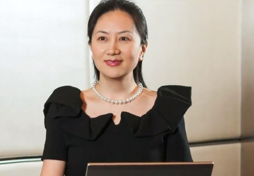 Giám đốc Công ty Viễn thông Huawei của Trung Cộng bị bắt tại Canada
