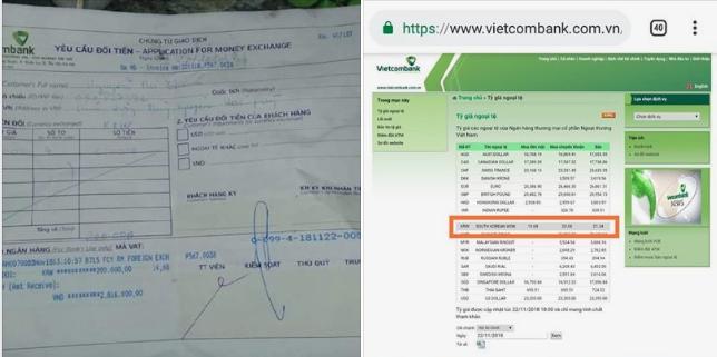 Người dân tố cáo Ngân hàng Vietcombank cướp tiền