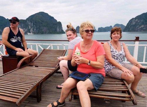 Du lịch Việt Nam là cái bẫy với khách quốc tế