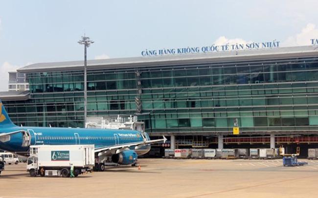 Sau năm 1975 đến nay, CSVN chỉ xây dựng được 2 phi trường