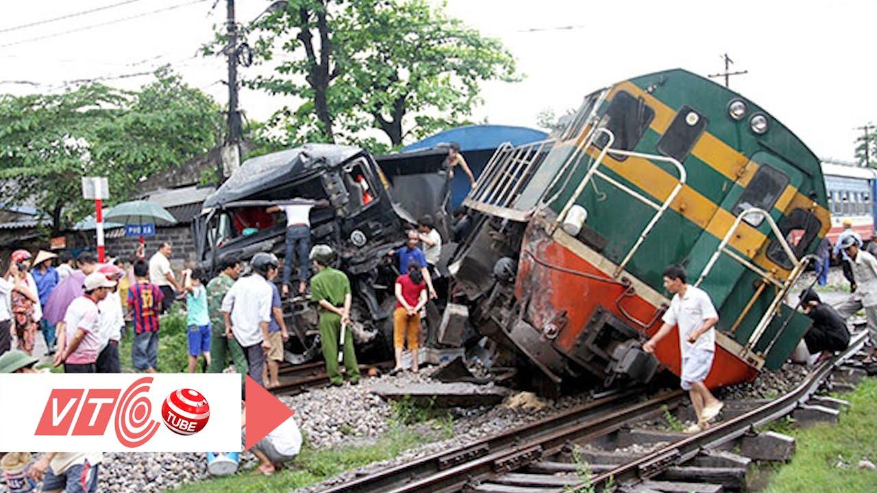 Trung Cộng đã nắm gọn ngành đường sắt Việt Nam?